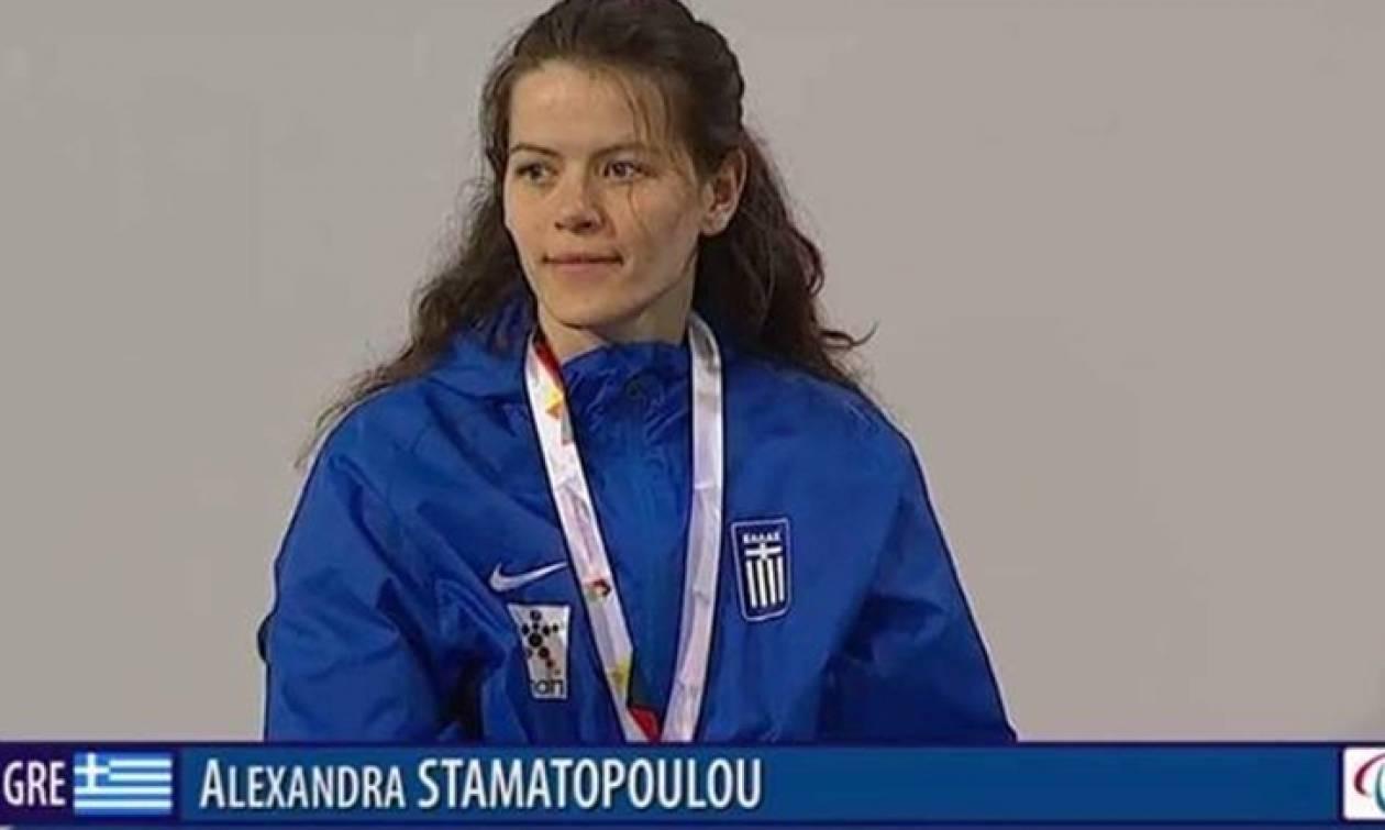 Πρεμιέρα με 4 μετάλλια για την Ελληνική Παραολυμπιακή Ομάδα στο παγκόσμιο πρωτάθλημα κολύμβησης