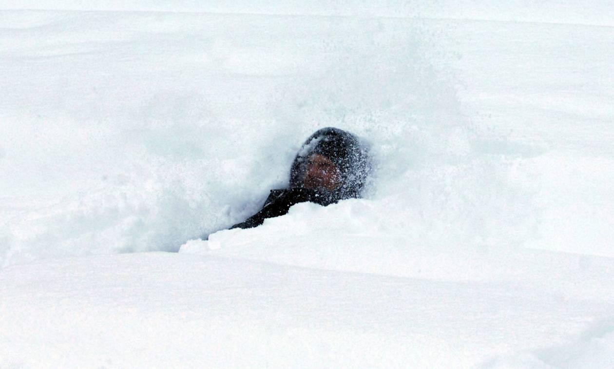 Καιρός: Το «Κοριτσάκι» πλησιάζει και απειλεί να… θάψει στο χιόνι την Ευρώπη