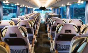 Ιωάννινα: Αυτή είναι η γυναίκα που προκάλεσε... πανικό μέσα σε λεωφορείο