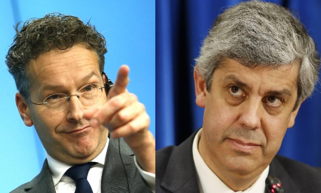 Eurogroup: «Πράσινο φως» για την τεχνική συμφωνία Ελλάδας - Θεσμών