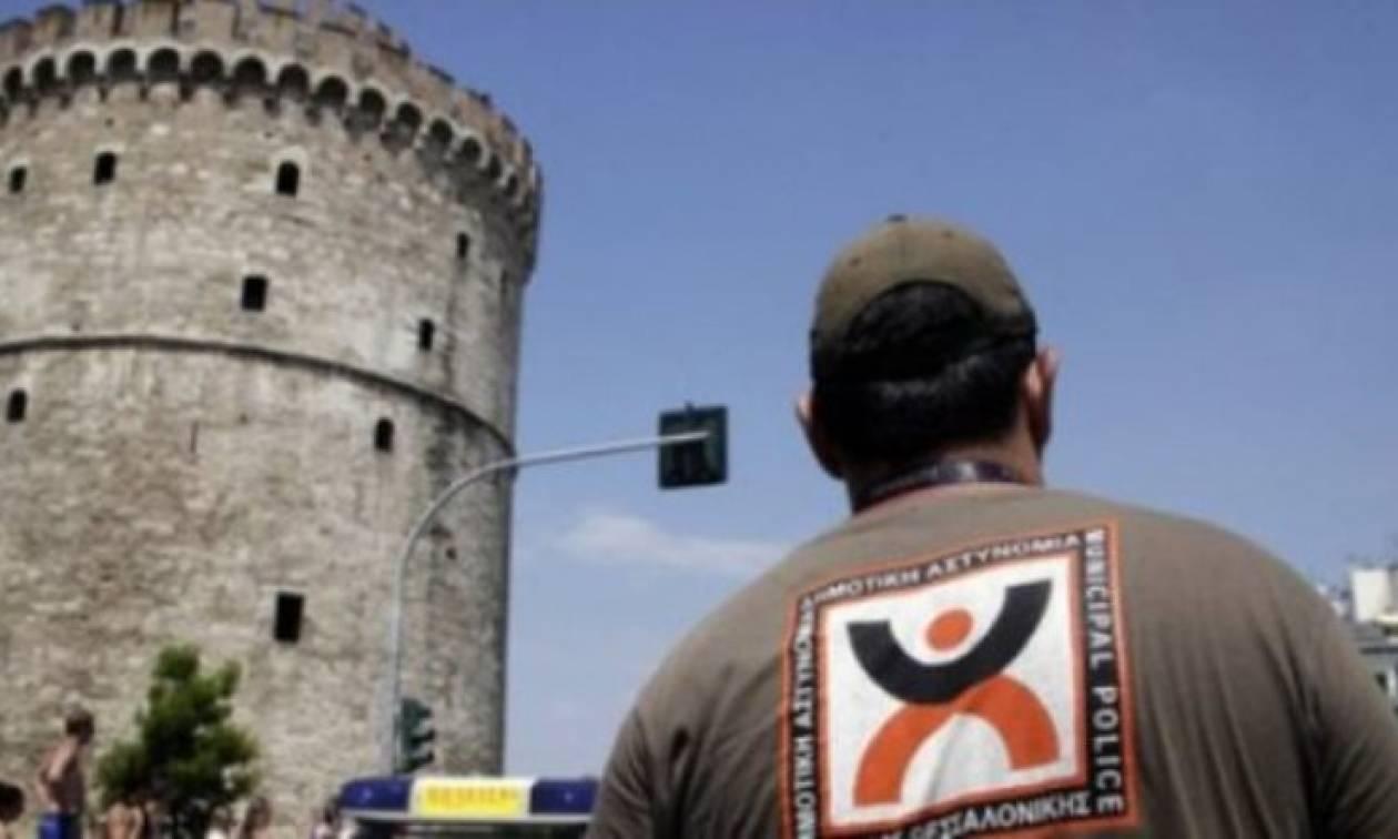 Θεσσαλονίκη: Από σήμερα οι κλήσεις για ελεγχόμενη στάθμευση