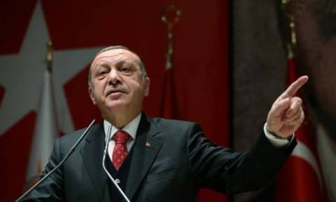 Yiannis Amanatidis: Erdogan's visit to Greece a historic moment