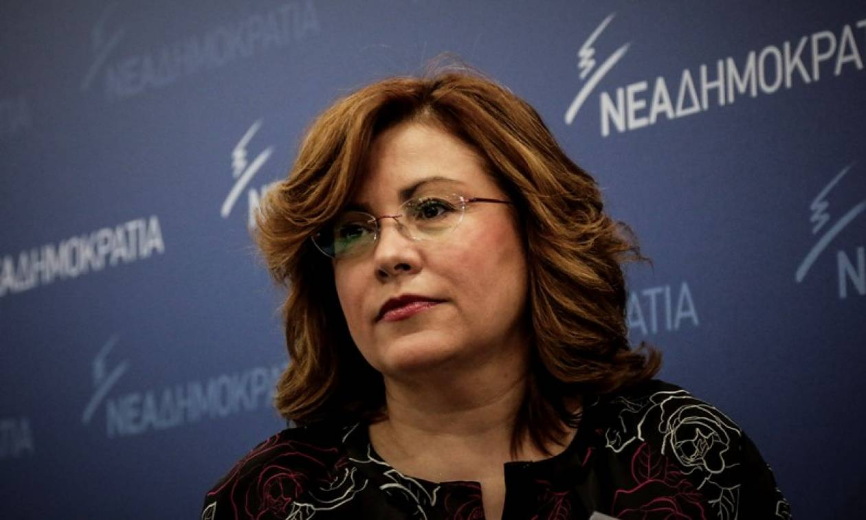 Σπυράκη: Ο Τσίπρας έχει υποχρέωση να δώσει εξηγήσεις