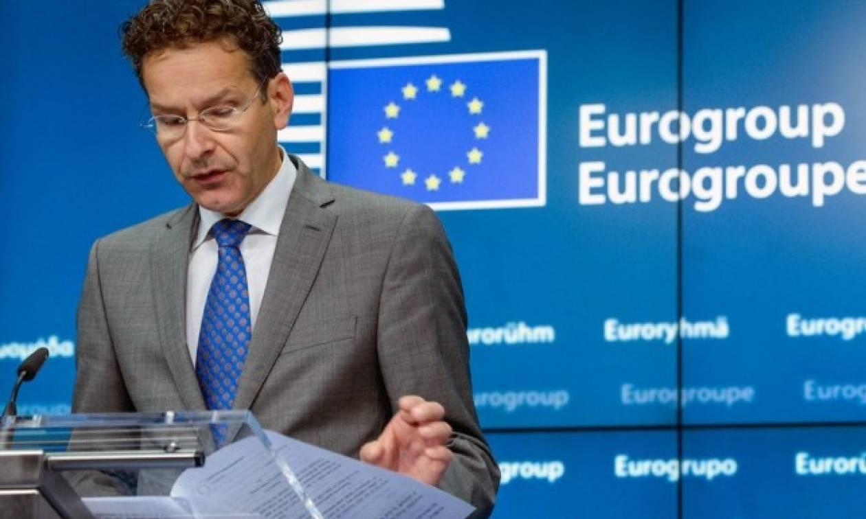 Eurogroup – Ντάισελμπλουμ: Εξαιρετικό το γεγονός ότι επετεύχθη εγκαίρως συμφωνία