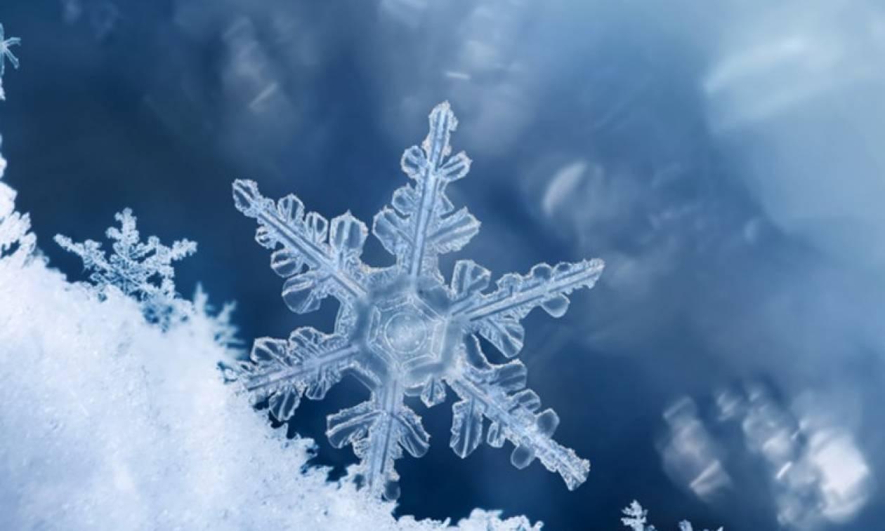 Καιρός - Η ΕΜΥ προειδοποιεί: Σε αυτές τις περιοχές θα χιονίσει σε λίγες ώρες