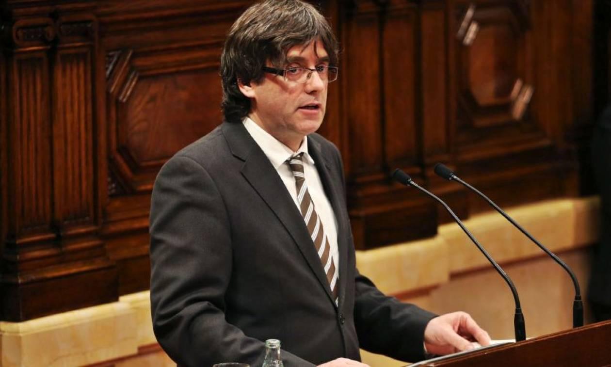 Στις 14 Δεκεμβρίου η απόφαση για την έκδοση του Πουτζντεμόν