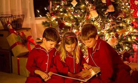 Τα ουσιαστικά δώρα που πρέπει να κάνετε αυτές τις γιορτές στο παιδί σας
