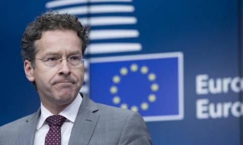 Aπίστευτη γκάφα Ντάισελμπλουμ: «Έδωσε» το νέο πρόεδρο του Eurogroup