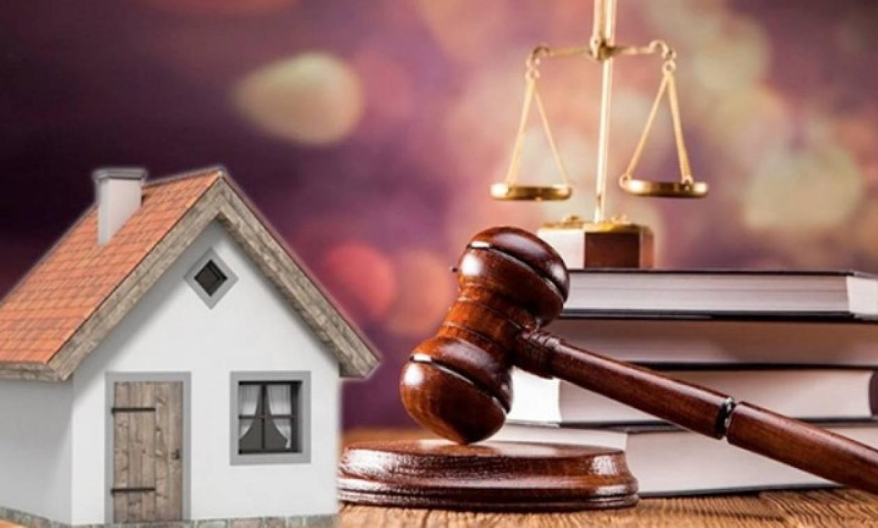 Υπουργείο Δικαιοσύνης για πλειστηριασμούς: «Κρεσέντο λασπολογίας και ξεδιάντροπη παραπληφορόρηση»