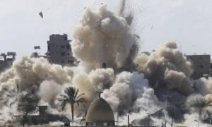 Χάος στην Υεμένη: Οι αντάρτες Χούτι σκότωσαν τον πρώην πρόεδρο Σάλεχ (ΠΡΟΣΟΧΗ! ΠΟΛΥ ΣΚΛΗΡΟ ΒΙΝΤΕΟ)