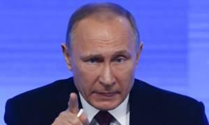 Ρωσία: «Ο Πούτιν αποφασίζει μόνος του, δεν επηρεάζεται από τις ΗΠΑ»