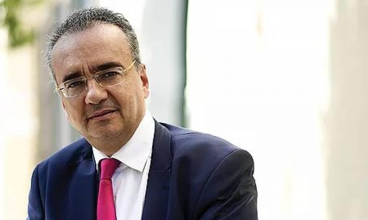 Δημήτρης Βερβεσός: Αυτός είναι ο νέος πρόεδρος του Δικηγορικού Συλλόγου Αθηνών