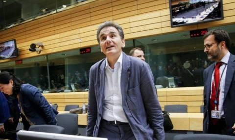 Ευκλείδης Τσακαλώτος: H Ελλάδα γυρίζει σελίδα