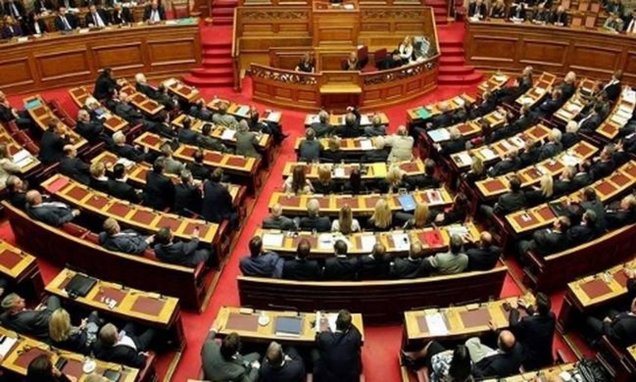 Αποσύρονται οι τροπολογίες του υπ. Εργασίας για την απεργία και τα εργατικά ατυχήματα