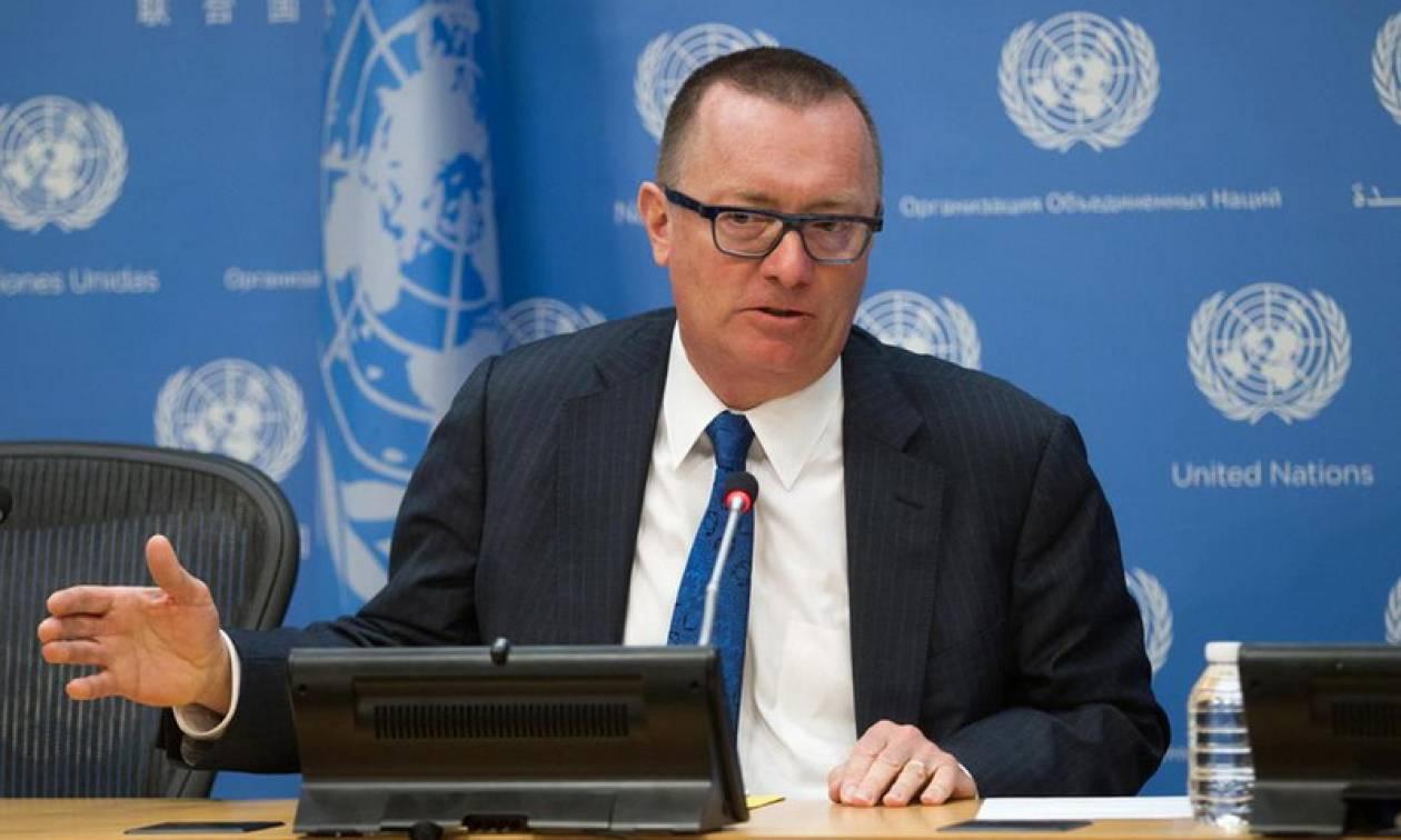 Τη Βόρεια Κορέα θα επισκεφτεί ο αναπληρωτής ΓΓ του ΟΗΕ
