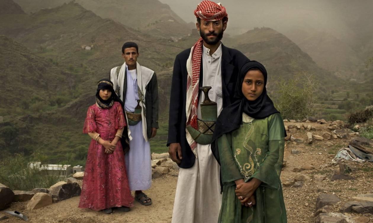 Σοκάρει σχέδιο νόμου στο Ιράκ που επιτρέπει γάμους παιδιών ακόμη και 9 ετών