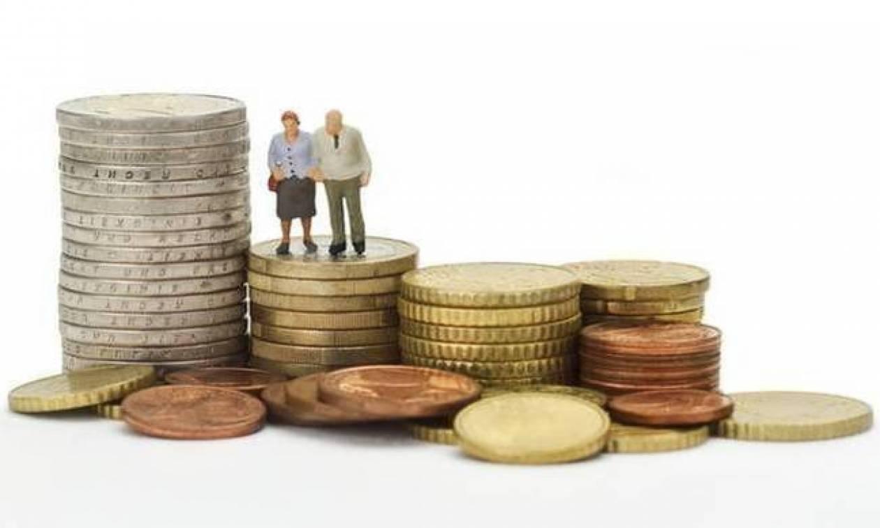 Συντάξεις Ιανουαρίου 2018: Θα πληρωθούν νωρίτερα! Δείτε τις ημερομηνίες για όλα τα Ταμεία