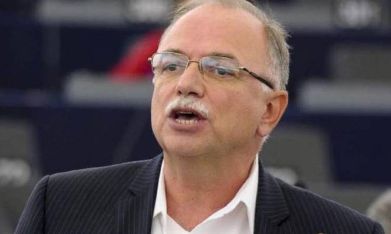 Δημήτρης Παπαδημούλης: Ο ΣΥΡΙΖΑ θα βγάλει τη χώρα από τα Μνημόνια