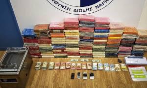 «Σεισμός»: Πασίγνωστα ονόματα της showbiz στην ατζέντα - «φωτιά» με τους πελάτες της κοκαΐνης