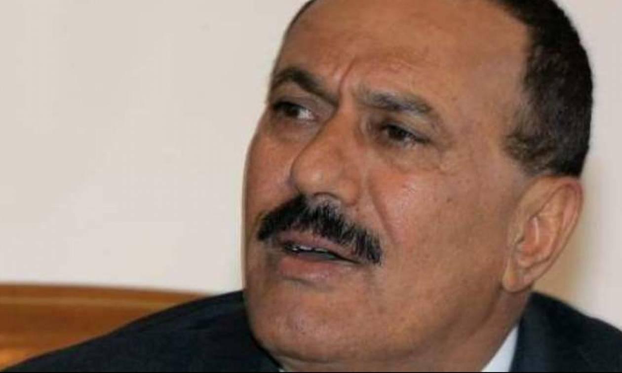Υεμένη: Εκδίκηση για το θάνατο του πατέρα του ζητά ο γιος του πρώην προέδρου Σάλεχ