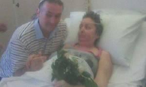 Θρήνος: Νεκρή η Αποστολία Σταμάτη - Πέθανε λίγο μετά το γάμο της