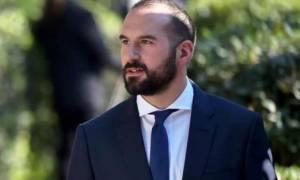 Δημήτρης Τζανακόπουλος: Θα έχουμε σύντομα λύση για το χρέος