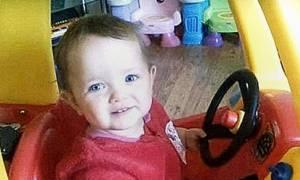 Από φριχτή σεξουαλική κακοποίηση ο θάνατος της μικρής Poppi (pics)