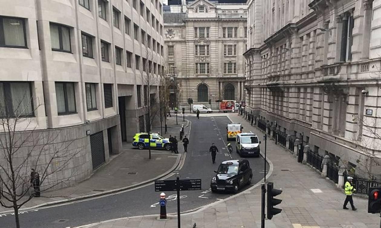 Λονδίνο: Έκλεισε σταθμός του Μετρό λόγω ύποπτου πακέτου