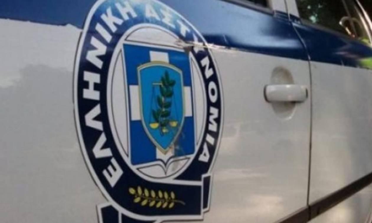 Συλλήψεις για μεγάλες ποσότητες ηρωίνης στην Αττική
