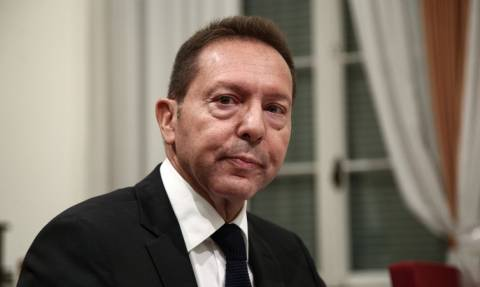 Στουρνάρας: Κίνδυνος για την οικονομία οι υψηλοί φορολογικοί συντελεστές
