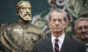Πέθανε ο τέως βασιλιάς της Ρουμανίας
