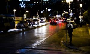 Χριστούγεννα 2017: Πότε θα γίνει η φωταγώγηση του δέντρου στην πλατεία Συντάγματος