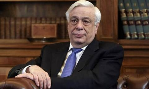 Pavlopoulos speaks on the phone with Anastasiades over Erdogan's visit to Athens