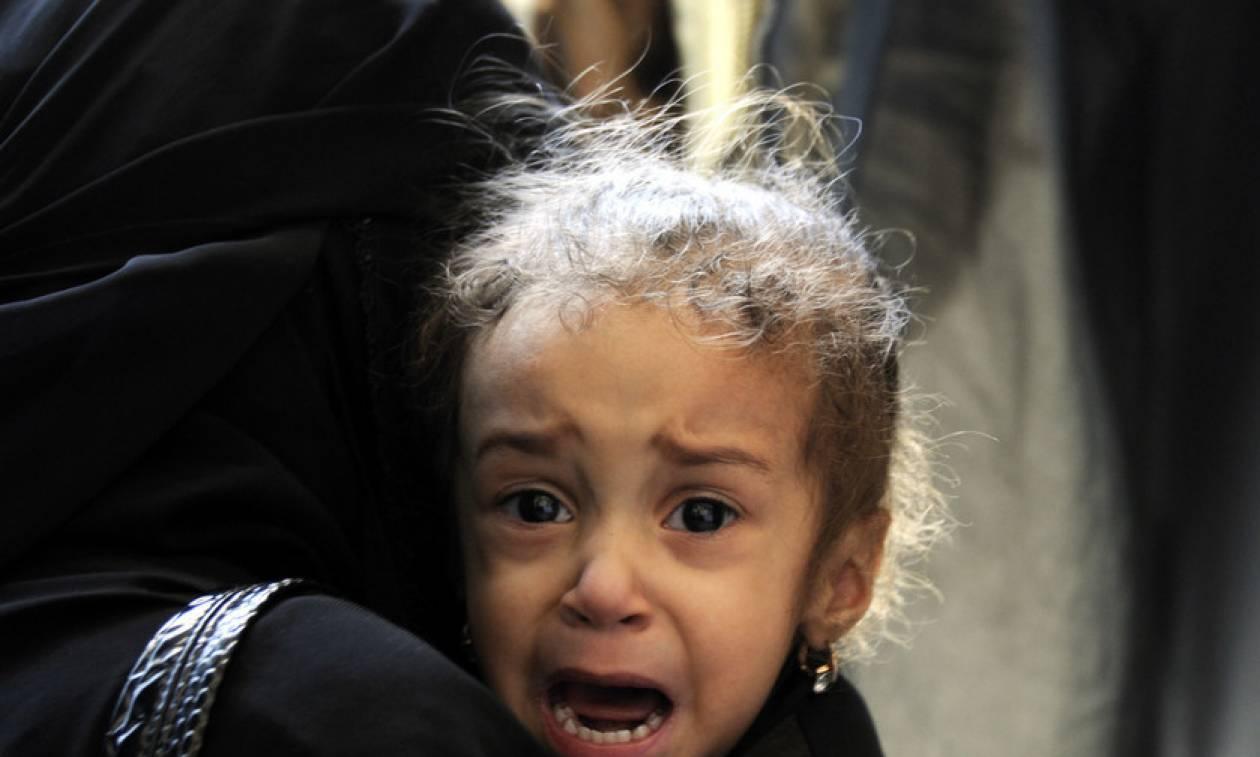 Μακελειό στην Υεμένη: 234 νεκροί και 400 τραυματίες από την εισβολή των Χούτι στην πρωτεύουσα Σαναά