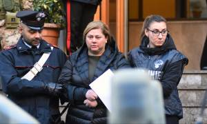 Οι καραμπινιέροι ανοίγουν «πόλεμο» με τη Μαφία στην Ιταλία - Συνελήφθη η «Νονά» της Κόζα Νόστρα