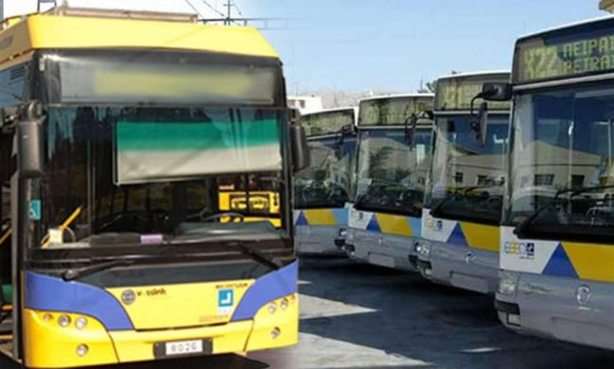 Πώς θα κινηθούν τα ΜΜΜ τις επόμενες μέρες κατά την επίσκεψη Ερντογάν