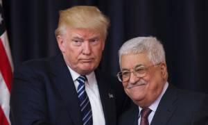 «Καζάνι» που βράζει η Μέση Ανατολή: Έκτακτη τηλεφωνική συνομιλία Τραμπ - Αμπάς