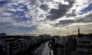 Weather forecast: Partly cloudy on Wednesday (06/12)