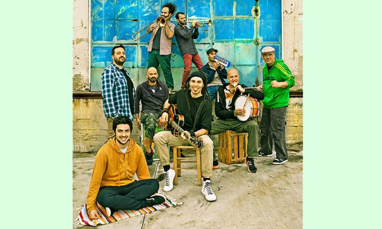 Athens Music Festival με Locomondo, Φίλιππο Πλιάτσικα και Ανδριάνα Μπάμπαλη!