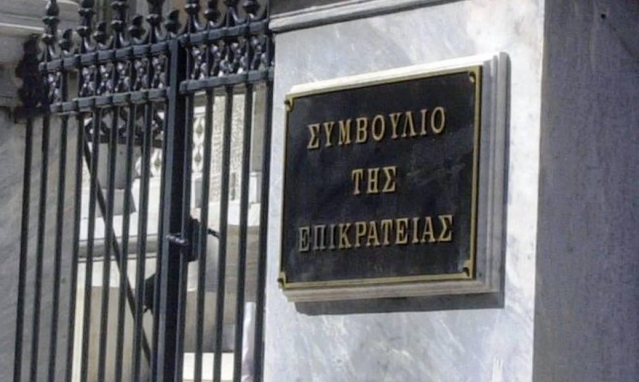 ΣτΕ: Προσφυγή συμβολαιογράφου του Λαυρίου κατά των πλειστηριασμών