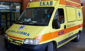 Μυτιλήνη: 19χρονος μαχαίρωσε 28χρονο