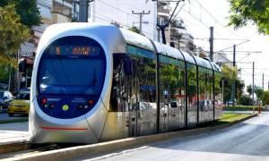 Ταλαιπωρία για το επιβατικό κοινό: Τρεις μήνες χωρίς Τραμ το κέντρο της Αθήνας