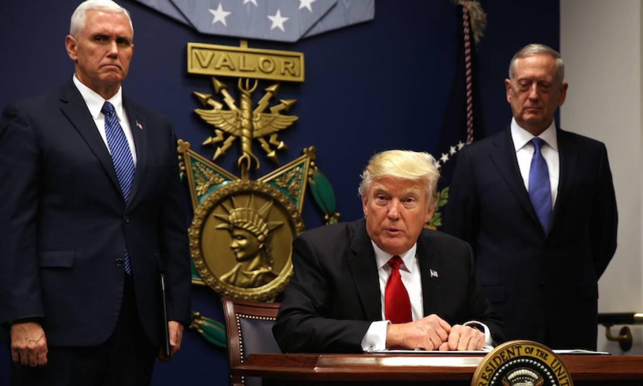«Καζάνι» που βράζει η Μέση Ανατολή: Τα αραβικά κράτη συσπειρώνονται κατά της απόφασης Τραμπ