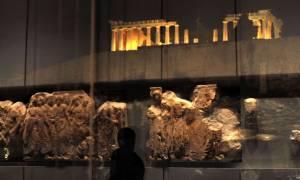 Χριστούγεννα 2017: Εκδηλώσεις στο Μουσείο της Ακρόπολης