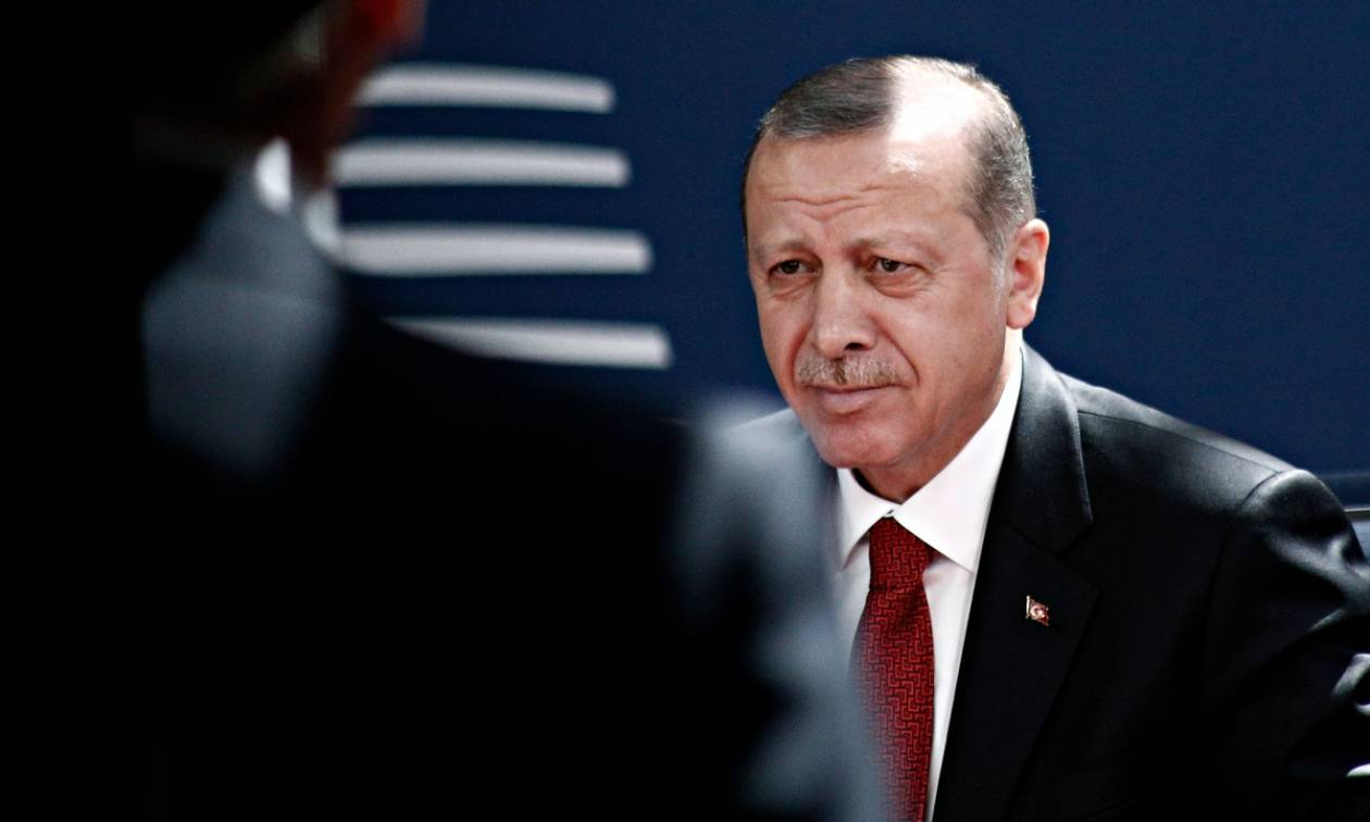 Επίσκεψη Ερντογάν στην Αθήνα: Σεβασμό στη συνθήκη της Λωζάνης θα ζητήσει ο Παυλόπουλος