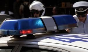 Ανάληψη ευθύνης για την επίθεση σε εταιρεία συγγενή του Τσακαλώτου
