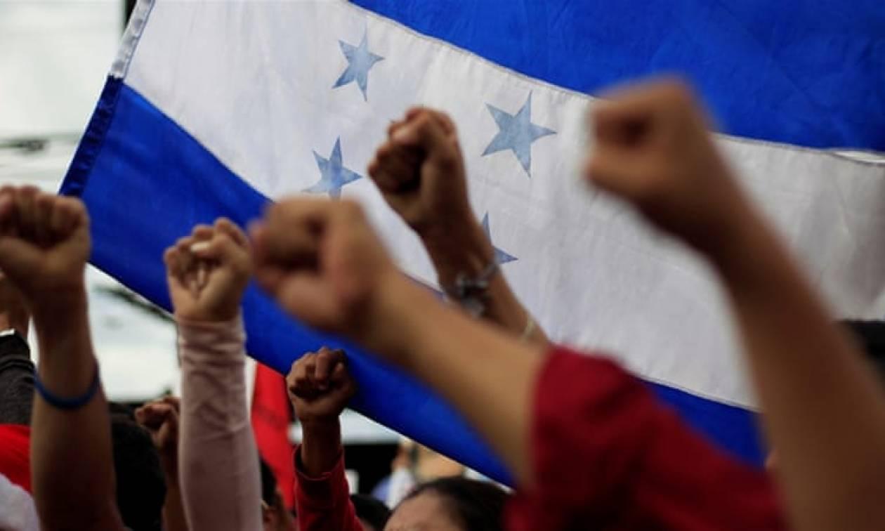 Πολιτική κρίση στην Ονδούρα: Πλήρη ανακαταμέτρηση ή νέες εκλογές ζητάει η αντιπολίτευση