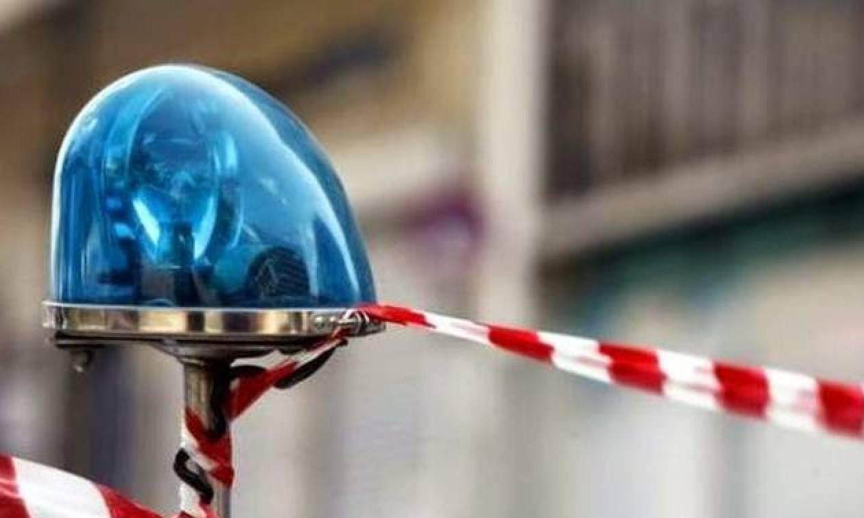 Τροχαίο δυστύχημα στο κέντρο της Αθήνας – Η Αστυνομία αναζητά πληροφορίες