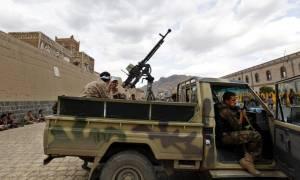Υεμένη: Συνεχίζει τους σφοδρούς βομβαρδισμούς η Σαουδική Αραβία
