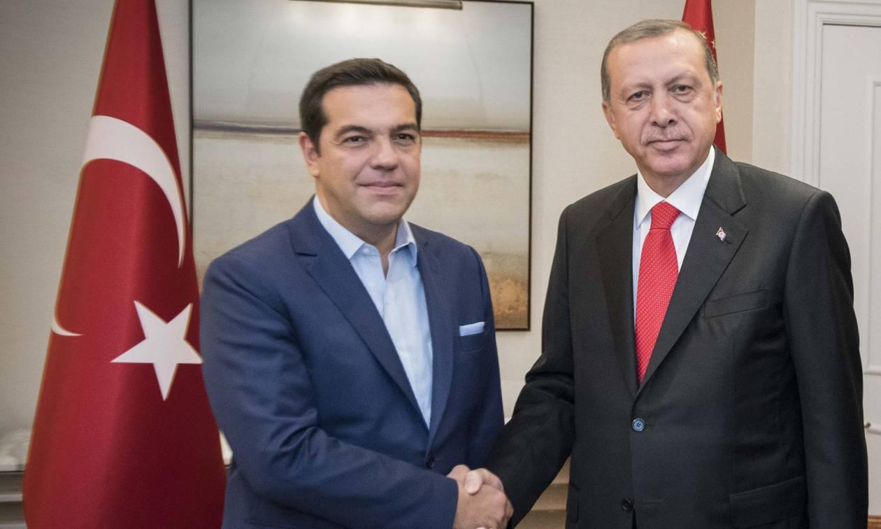 Ρετζέπ Ταγίπ Ερντογάν: Γιατί η Ελλάδα είναι γέφυρα του «Σουλτάνου» στην Ευρώπη